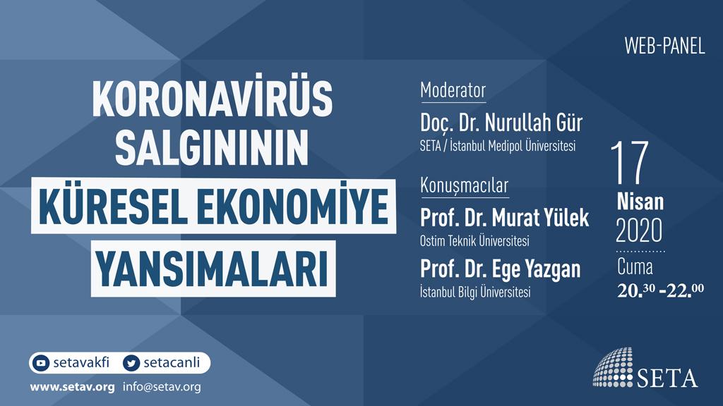 Koronavirüs Salgınının Küresel Ekonomiye Yansımaları