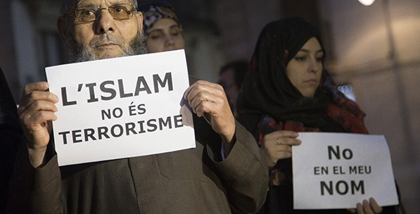 essays on terrorism and islam Free essay: islam, the religion of peace and harmony has unfortunately been corrupted by the deadly terrorist acts which have taken place around the world.